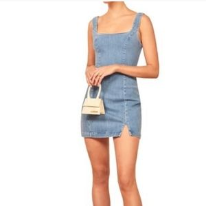 NWT Reformation Jeans Mark jeans dress